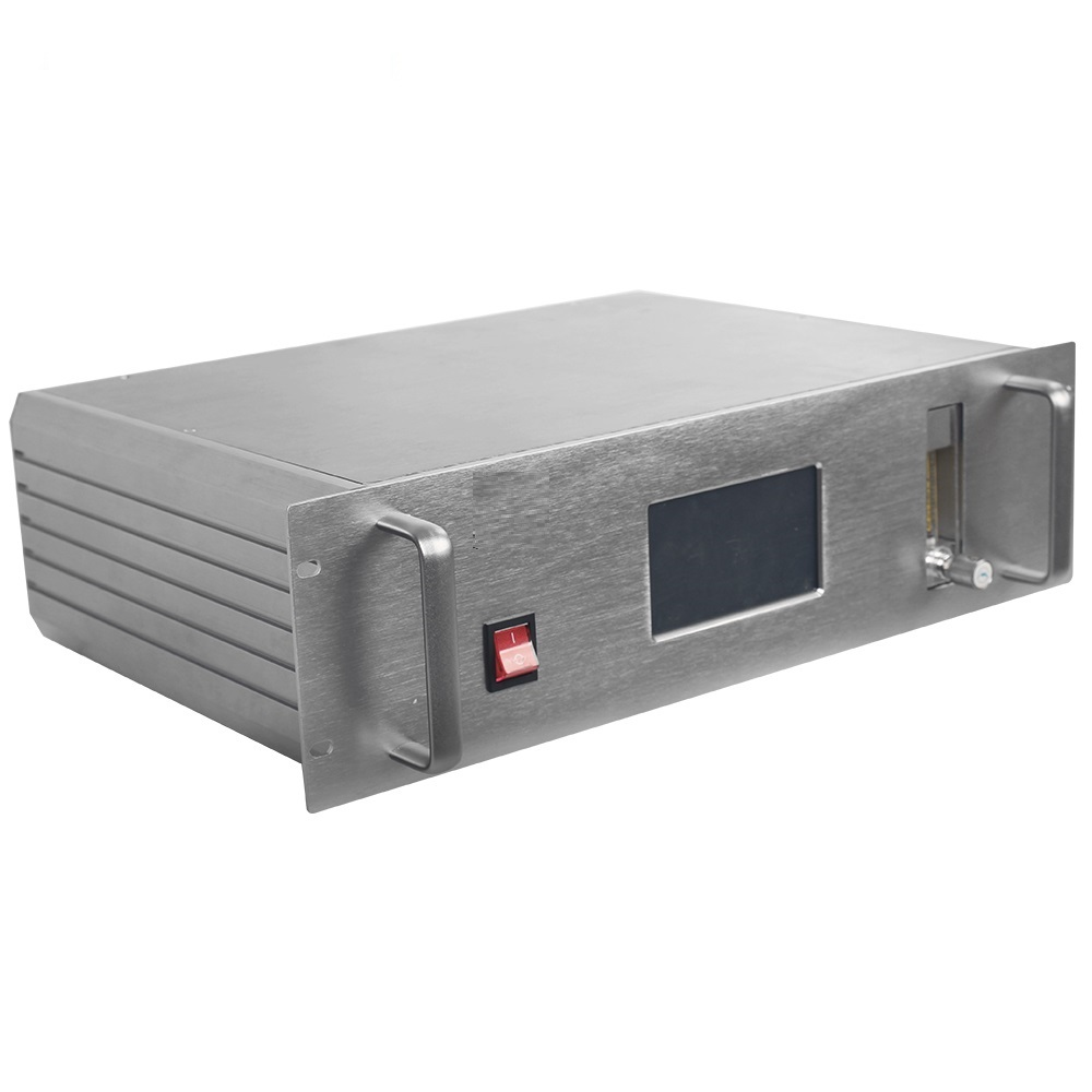 Rack 3U Syngas Analyzer CH4/CO2/CO/H2/O2/CxHy